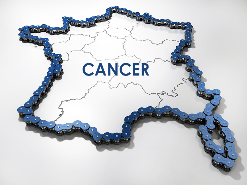 La situation du cancer en France